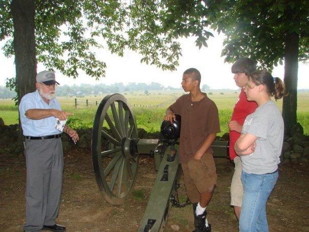 gettysburgcannon