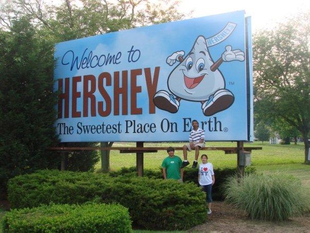 hersheysign