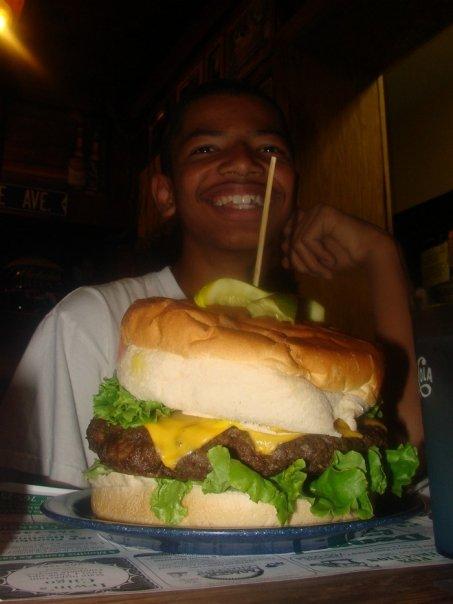 mattburger